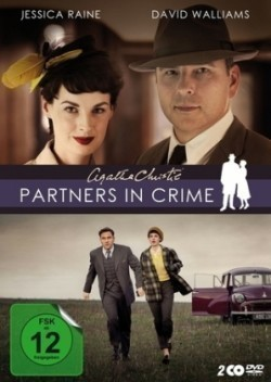 Agatha Christie: Partners in Crime, 2 DVD