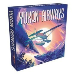 Yukon Airways (Spiel)