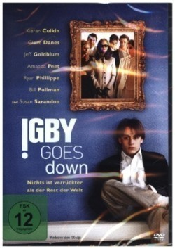 Igby Goes Down, 1 DVD