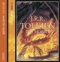 The The Hobbit, 5 Audio-CDs