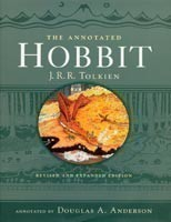 The The Annotated Hobbit