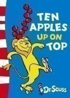 Ten Apples Up on Top Green Back Book