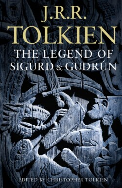 The The Legend of Sigurd and Gudrún