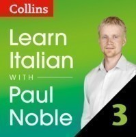 Learn Italian with Paul Noble for Beginners - Part 3