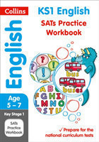 KS1 English SATs Practice Workbook 2019 Tests