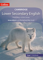 Lower Secondary English Workbook: Stage 7