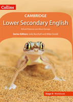 Lower Secondary English Workbook: Stage 9