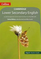 Lower Secondary English Teacher's Guide: Stage 8