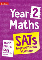 Year 2 Maths SATs Targeted Practice Workbook 2019 Tests