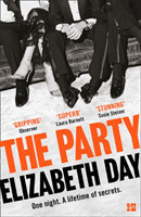 The Party The Thrilling Richard & Judy Book Club Pick 2018