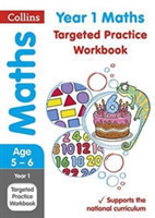 Year 1 Maths Targeted Practice Workbook 2019 Tests