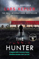 The Rabbit Hunter (Joona Linna, Book 6)