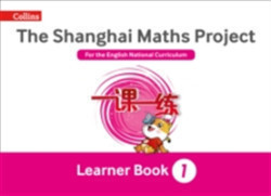 The Shanghai Maths Project Year 1 Learning