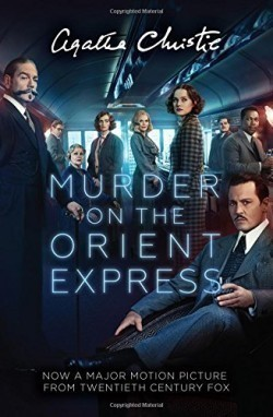 Murder On The Orient Express (Film Tie-In)
