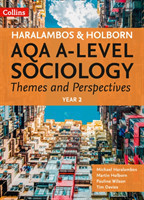 AQA A-level Sociology Themes and Perspectives Year 2