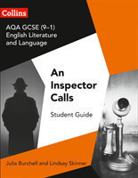 AQA GCSE (9-1) English Literature and Language - An Inspector Calls