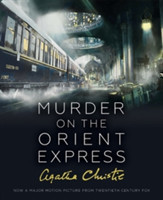 Murder on the Orient Express Illustrated Edition