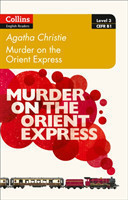 Murder on the Orient Express B1