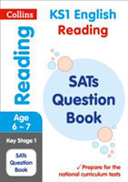 KS1 Reading SATs Question Book 2019 Tests