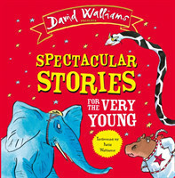 Spectacular Stories for the Very Young Four Hilarious Stories!