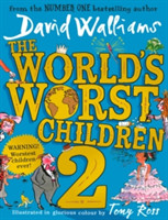 WORLDS WORST CHILDREN 2