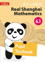 Pupil Textbook 6.1
