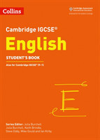Cambridge IGCSE (R) English Student's Book
