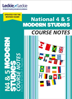 National 4/5 Modern Studies Course Notes for New 2019 Exams