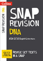DNA: AQA GCSE 9-1 English Literature Text Guide