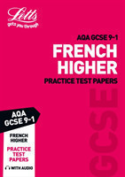 AQA GCSE 9-1 French Practice Test Papers