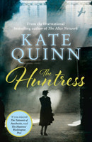 The The Huntress