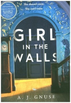 Girl in the Walls