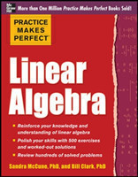 Practice Makes Perfect Linear Algebra With 500 Exercises