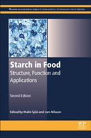 Starch in Food Structure, Function and Applications
