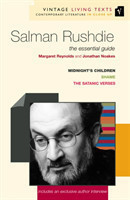 Salman Rushdie The Essential Guide