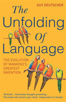 The The Unfolding Of Language