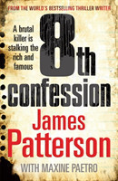 8th Confession (Women's Murder Club 8)
