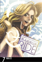Maximum Ride: Manga Volume 7
