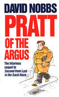 Pratt Of The Argus (Henry Pratt)