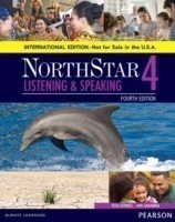 Northstar, 4th Edition Listening and Speaking 4 Student Book