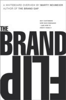 The Brand Flip Why Customers Now Run Companies and How to Profit from it