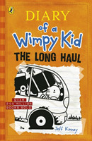 The Diary of a Wimpy Kid - The Long Haul