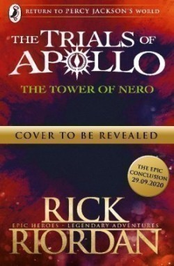 The Trials of Apollo Book - The Tower of Nero
