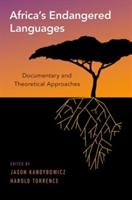 Africa's Endangered Languages Documentary and Theoretical Approaches