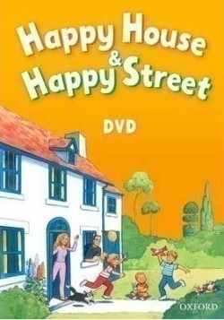 Happy House 1 New Edition DVD