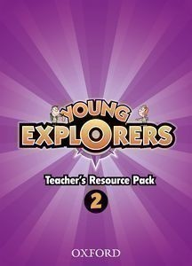 Young Explorers 2 Teacher's Resource Pack