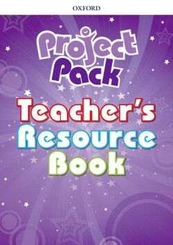 Project Pack - Teacher's resource Book