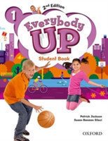 Everybody Up, 2nd Edition 1 Student Book