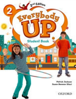 Everybody Up, 2nd Edition 2 Student Book