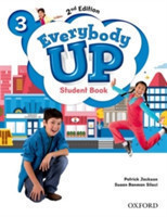 Everybody Up, 2nd Edition 3 Student Book
